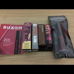 Other - 6pc lipstick bundle